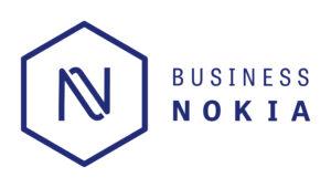 Business Nokian logo.