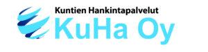 Kuntien hankintapalveluiden logo.